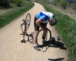 Bike Flat